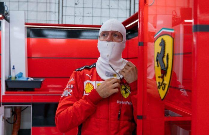Italian Media: Vettel got Barrichello syndrome
