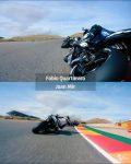 social-media-reacts-to-morbidelli's-magical-motorland-sunday
