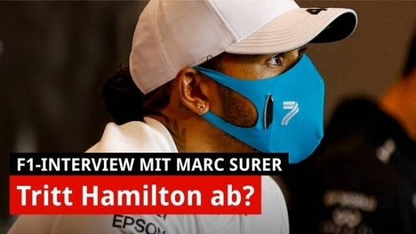 """marc-surer-thinks:-lewis-hamilton-""""is-also-very-lucky"""""""