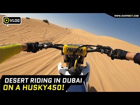 DESERT RACING IN DUBAI