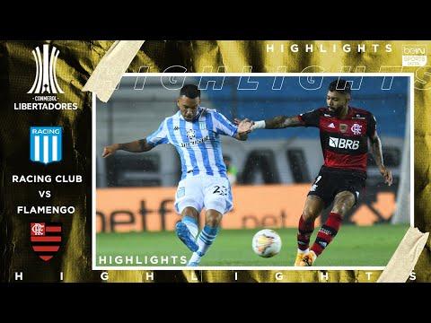 Racing Club 1 – 1 Flamengo – HIGHLIGHTS & GOALS – (11/24/2020)
