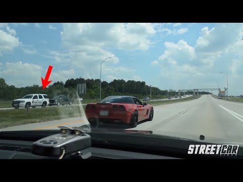 Street Racing Is All FUN Until The COPS Come 🚓 – Illegal Street Racers #11