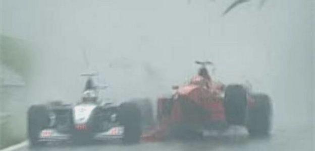 F1 Quiz: Where did this legendary F1 moment happen?
