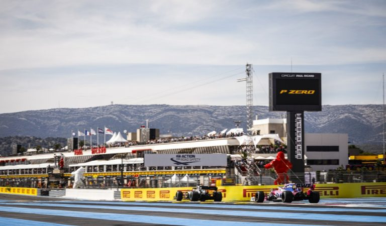 F1 – FRENCH GP PREVIEW