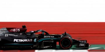 f1-–-hamilton-quickest-in-remaining-observe-in-styria-forward-of-verstappen-and-bottas