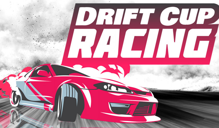 Drift Racing Cup Game