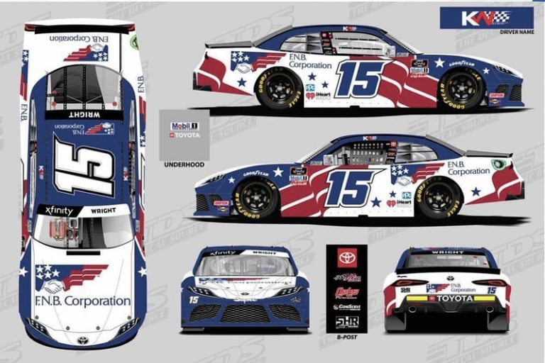 sam-hunt-racing-to-enviornment-two-vehicles-at-charlotte-roval