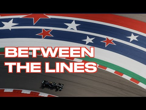 Austin F1 Friday between the lines – by Peter Windsor